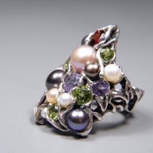 Перстень «Венеція»