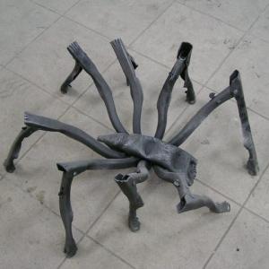 Об'ємно-просторова композиція «Павук»