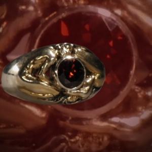 Перстень «Взаємність»