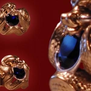 Перстень «Дракон»