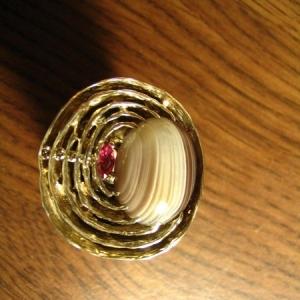 Перстень Кимберлі