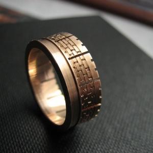 Перстень «Стіна»