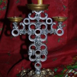 Свічник гуцульський