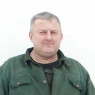 ЗАРИЦЬКИЙ Михайло
